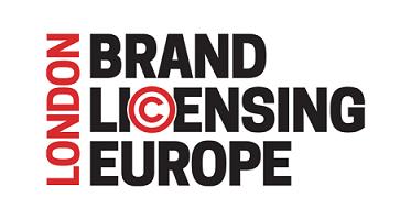 Brand Licensing Europe 2021 logo